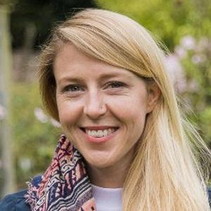 profile photo of Hannah Temple