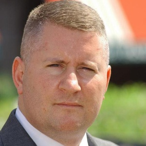 Photo of Paul Golding