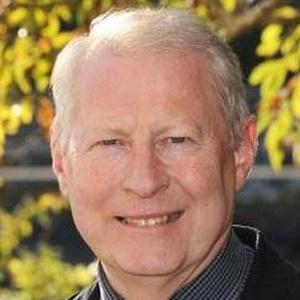 Photo of John Rowlands