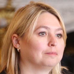 Photo of Karen Bradley