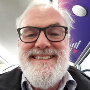 Photo of Simon John Archer