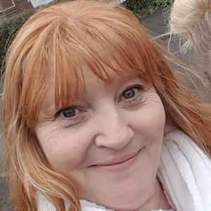 Photo of Sue Paterson