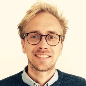 profile photo of Ollie Pearson