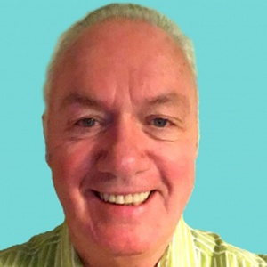 profile photo of Peter David Morris