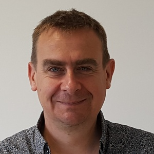 Photo of Simon John Peter Ottino