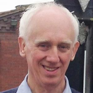 Photo of Paul Wood