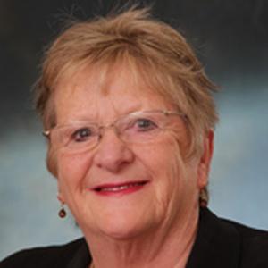 Photo of Jean Mary Innes