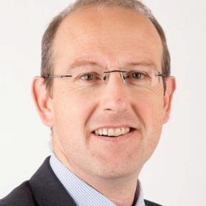 Photo of Llyr Gruffydd