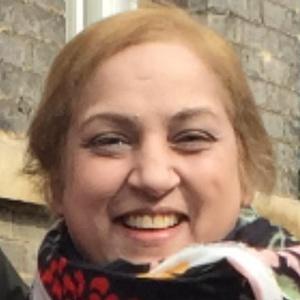 Photo of May Shafi