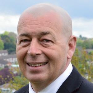 Photo of Steve Guy