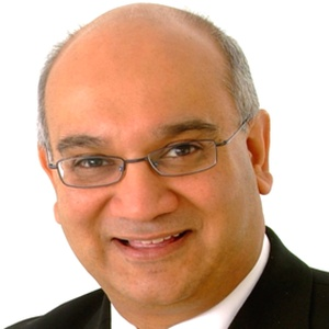 Photo of Keith Vaz