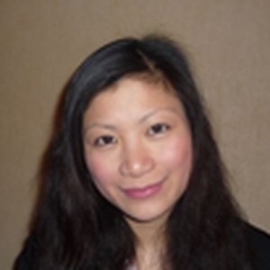 Photo of Hannah Su