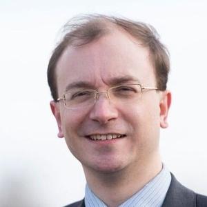 profile photo of Oliver William Owen