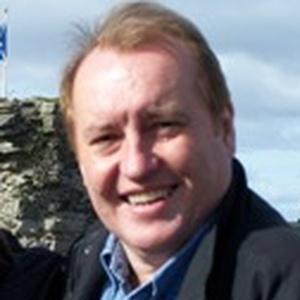 Photo of Kenny MacLaren