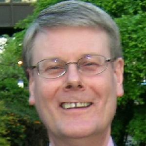 Photo of Robert Francis Donald