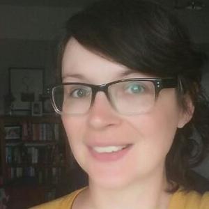 Photo of Lisa-Marie Hughes