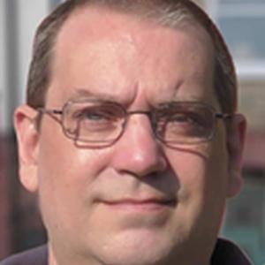 Photo of Joe Jenkins