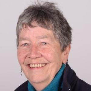 Photo of Elizabeth Ann Leavy