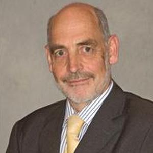 Photo of Alan Frederick Broadhurst