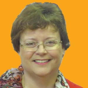 Photo of Alison Rosemary Rooke