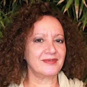 Photo of Vivien Lichtenstein