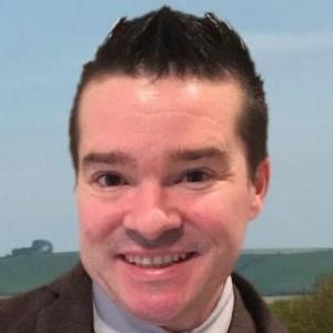 profile photo of Martin Paul Costello