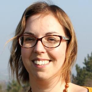 Photo of Natalie Rachael Bryan