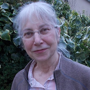 Photo of Janet Smith