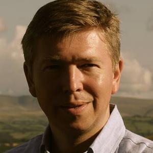 Photo of Matthew Paul