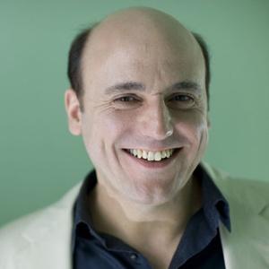 Photo of Mikel Susperregi