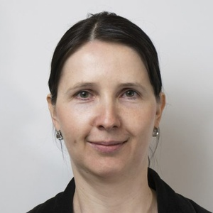 Photo of Regina Roszczynska