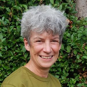 Photo of Barbara Joy Coulson