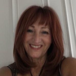 Photo of Jackie Ferguson