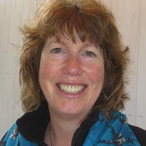 Photo of Katherine Jane Barbour