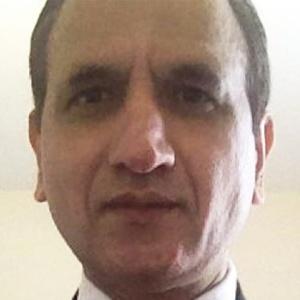 Photo of Khadim Hussain