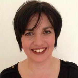 Photo of Helen Hayden