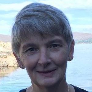 Photo of Catherine Mary Stafford