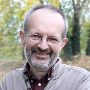 Photo of David George Vasmer