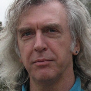 Photo of Peter Bolwell