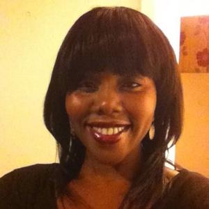 Photo of Evelyn Akoto