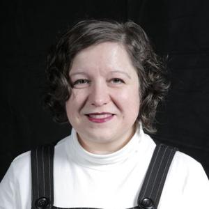 Photo of Marta Garcia de la Vega