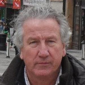 Photo of David Mowat