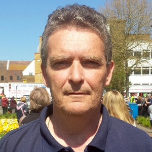 Photo of Andy Blatchford