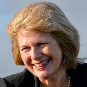 Photo of Anne Vivienne Parry