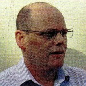 Photo of Tony Britt