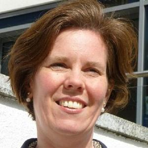 Photo of Nicola Davies