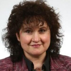 Photo of Mary Galbraith