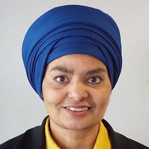 Photo of Satnam Kaur Khalsa
