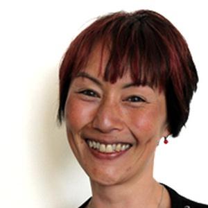 Photo of Marina Asvachin