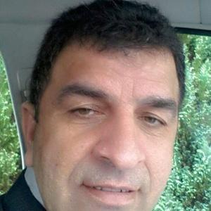 Photo of Akil Kata